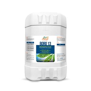 Fertilizante Foliar com Boro - 1