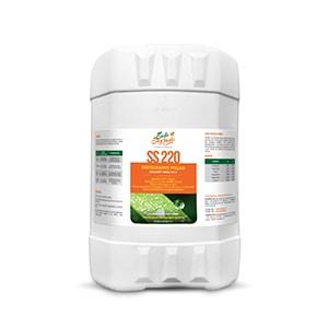 Uso de Nitrogênio na citricultura