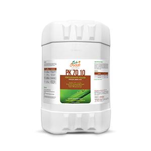 Uso de Fósforo na Citricultura